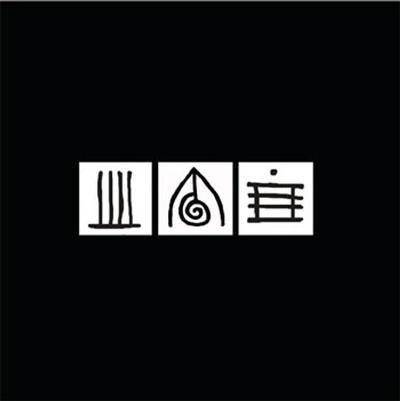 Zen Squares I-Lily Alexander-Art Print