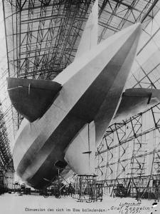 Zeppelin LZ 127
