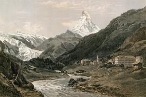 Zermatt and the Matterhorn