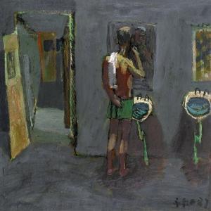 Men Dormitory by Zhang Yong Xu