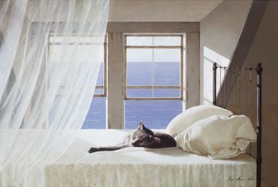 Nap Time by Zhen-Huan Lu