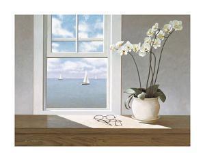 Orchid by Zhen-Huan Lu
