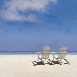 Solitude by Zhen-Huan Lu