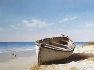 Washed Ashore by Zhen-Huan Lu