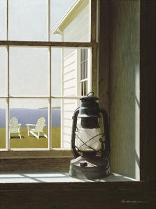 Window's Edge by Zhen-Huan Lu