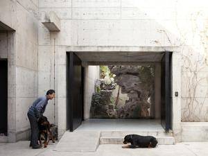 Zhou Chunya Art Academy, Jiading District, Shanghai, China