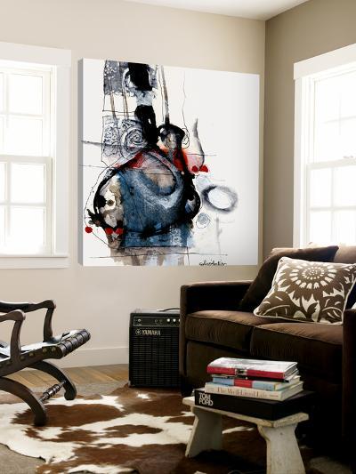 Zigoto-Sylvie Cloutier-Loft Art