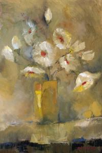 Flowers in Spring by Zipi Kammar