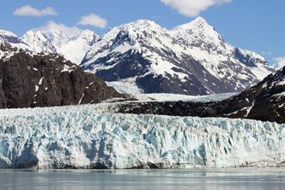 Glacier Bay by ziss