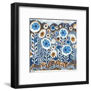 Flower Power by Zoe Badger