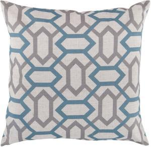 Zoe Down Fill Pillow