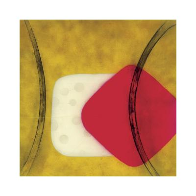 Zone-Henri Martin-Art Print