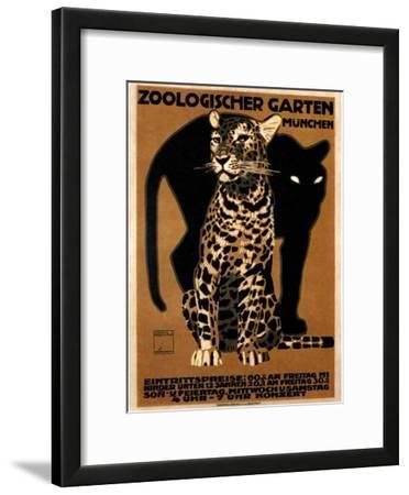 zoo big cats