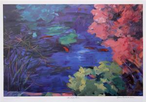Fish Place by Zora Buchanan