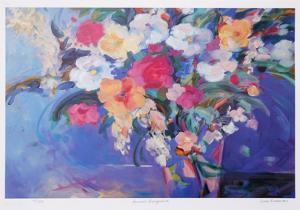 Summer Arrangement by Zora Buchanan