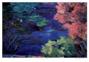 The Fish Place by Zora Buchanan