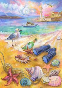 Seagulls by ZPR Int'L