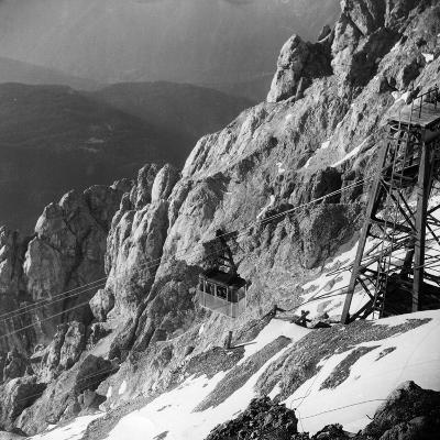 Zugspitze-Keystone-Photographic Print