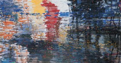 Vibrato by Zui Chen