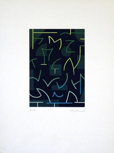 zum Geburtstag-Ludwig Gebhard-Limited Edition