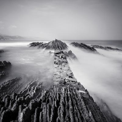 Zumaia-Nina Papiorek-Photographic Print
