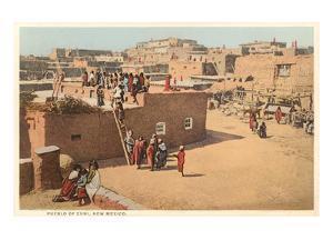Zuni Pueblo, New Mexico