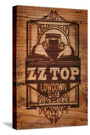 ZZ Top - Lowdown Since 1969