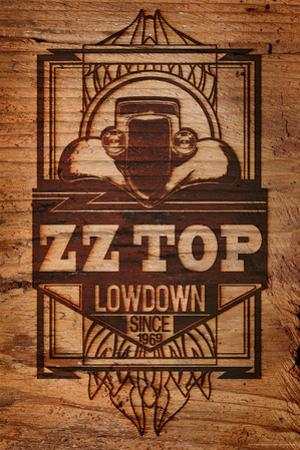 ZZ Top - Lowdown Since 1969